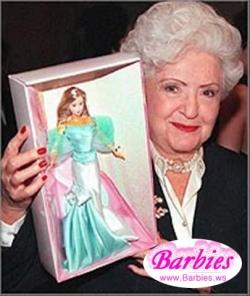 Мама Барби