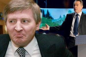 Ахметова и Фирташа выдавливают из политики