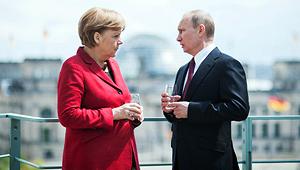 Европейская линия Путина: приоритет двухсторонних связей
