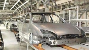 Выпуск автомобилей в Украине