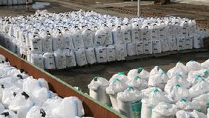 В Украине рекордный рост закупок удобрений