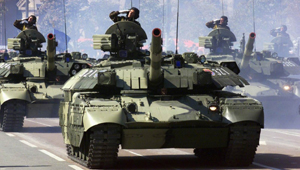 НАТО хочет перевести украинские танки на запчасти