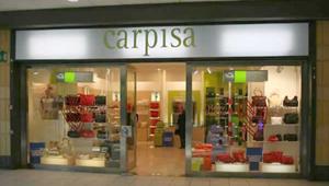 Крупнейшая итальянская сеть сумок и аксессуаров Carpisa появится и в Украине