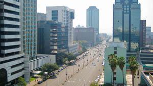 В Зимбабве ожидаются большие перемены