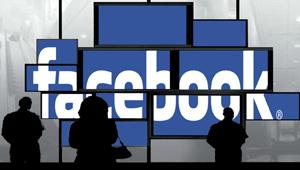 Акции Facebook вернулись к цене размещения