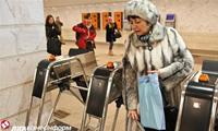 В Украине каждый третий - льготник