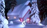 Новогодние коттеджи в Финляндии – что россияне выбирают