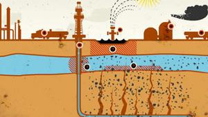 Почему украинцы против сланцевого газа