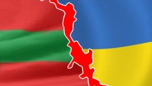 Украина собирется наладить между Молдовой и Приднестровьем железнодорожное сообщение