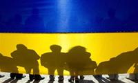 Численность украинцев неуклонно уменьшается
