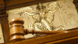 В Украине начинается прокурорская реформа