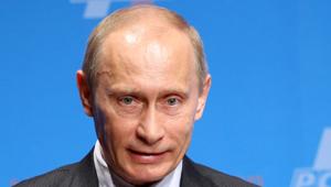 Отчаянность Путина