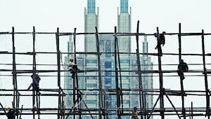 МВФ переживает за рынок недвижимости