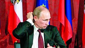 Путин берет тайм-аут для анализа и пересмотра стратегии относительно Украины