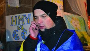 Єгор Соболєв – вправний агент ФСБ Росії