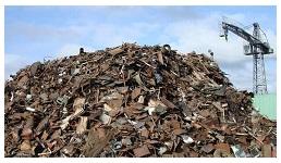 Утилизация промышленных отходов: главные особенности