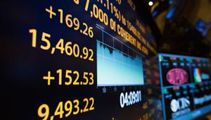 Фондовые рынки показывают высокие результаты