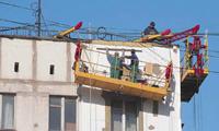 В Мелитополе подвели итоги программы капремонта жилья для льготников