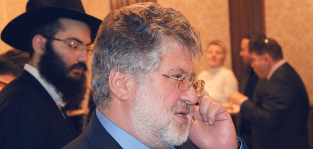 Коломойский остался с «Укрнафтой»