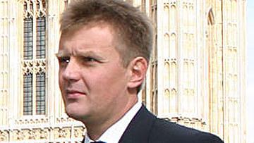 В Лондоне стартовал процесс по делу Литвиненка