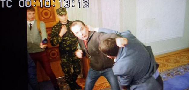 Подерётся ли Егор Соболев с Юлией Тимошенко?