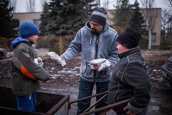 Почему жители Луганской области менее агрессивны, чем Донецкой
