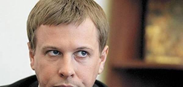 Виталий Хомутынник: бизнес на предательстве и лоббизме