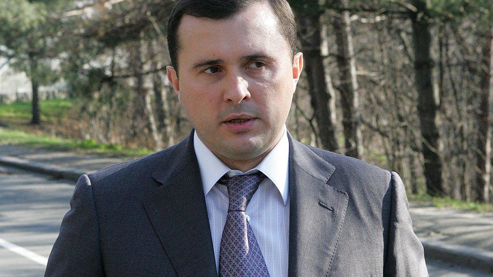 Содержание под стражей экс-депутата Верховной Рады Александра Шепелева продлено до 20 сентября