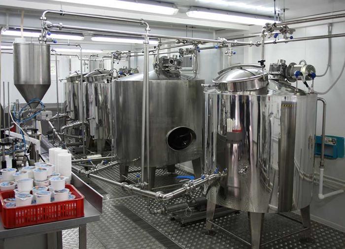 Качественное пищевое оборудование от «Ростагрокомплекса»