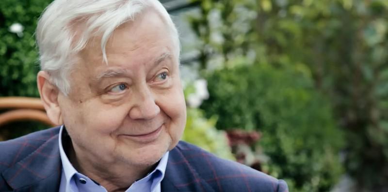 Олег Табаков как зеркало деградации русского общества