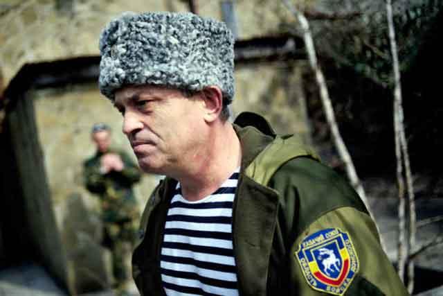 Вскрылся компромат на Захарченко