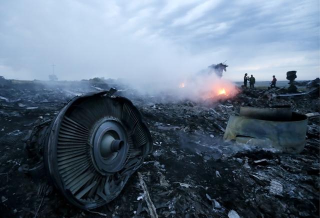 Владимир Милов: российские власти точно знают что произошло с Боингом