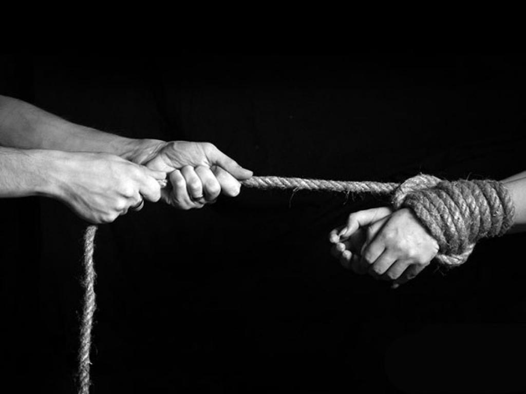 В парламенті процвітає торгівля людьми
