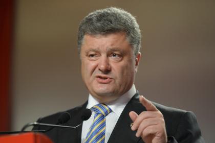 В Украине президенту нельзя сильно отрываться от действительности