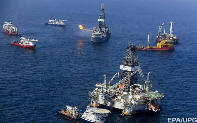 Конгресс США может снять запрет на экспорт американской нефти
