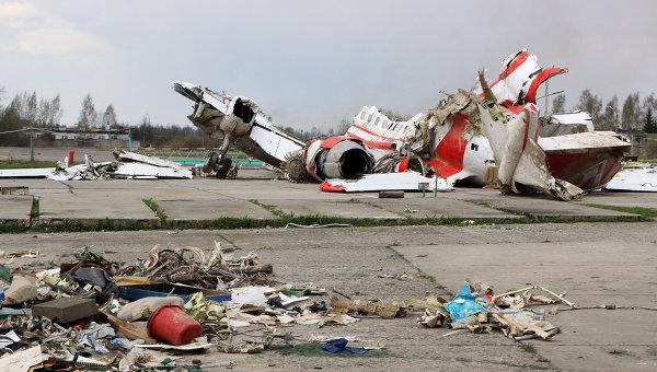 Путина посадят за зверское убийство Президента Польши
