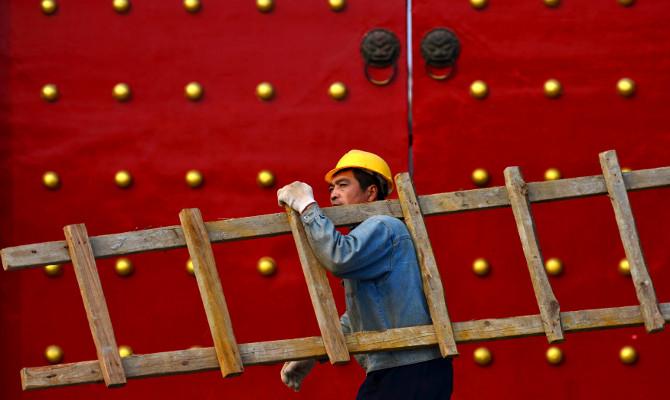 Планы китайских реформ вызывают оптимизм