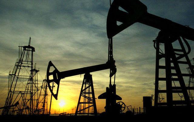 Нафтогазвидобування