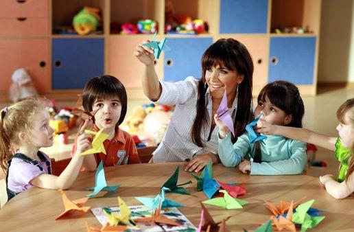 Плюсы и минусы разных типов детских садов