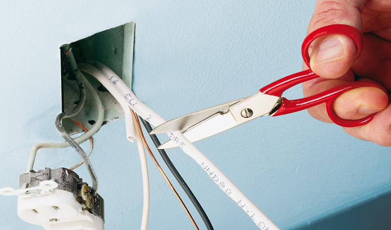 Виды кабелерезов и их характеристики