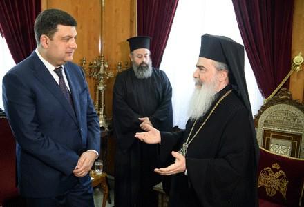 Что ждет Украину в случае создания поместной церкви